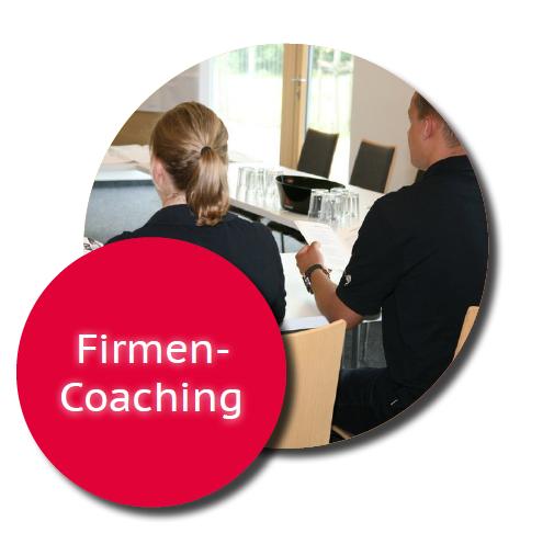 Firmencoaching