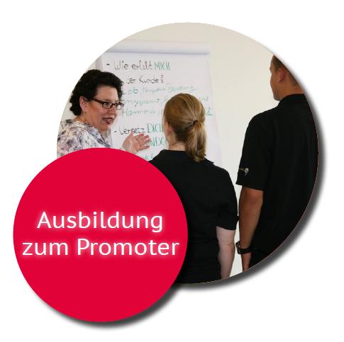 Promoter_Ausbildung